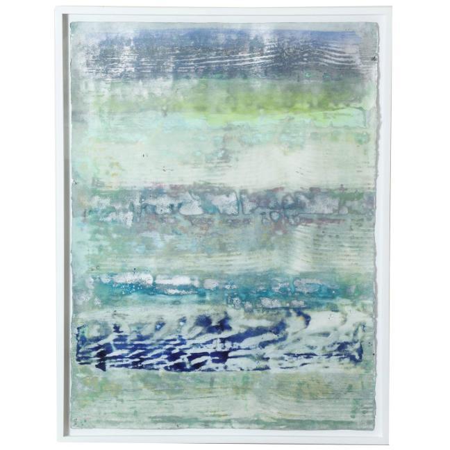 David Donovan JensenOcean Hymn, No.2, 2016[DDJ.20]Acrylic and pastel on paper32 x 24.5 in.*SOLD