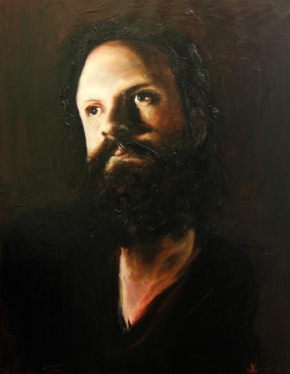 Jonny Kelson - Father John Misty
