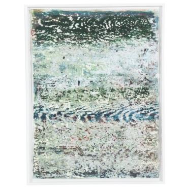 David Donovan JensenFire Hymn, No. 2, 2016[DDJ.27]Acrylic and pastel on paper32 x 24 1/2 in.