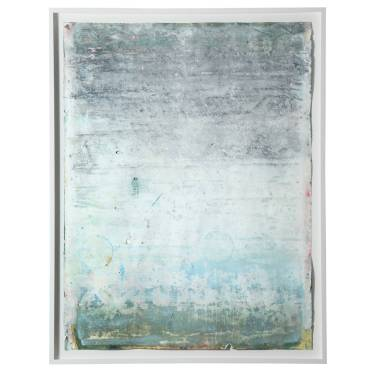 David Donovan JensenAir Huarache, 2014-2015[DDJ.03]Acrylic, pastel, and spray paint on paper49 1/2 x 37 3/4*SOLD