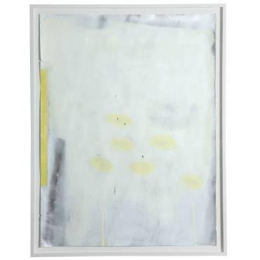 David Donovan JensenMoon Lemons, 2014[DDJ.02]Acrylic, pastel, oil, and spray paint on paper49 ½ x 37 ¾ in.*SOLD