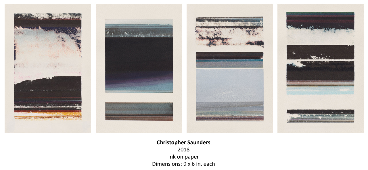 Christopher Saunders